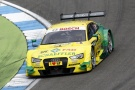 Mike Rockenfeller - Team Phoenix - Audi RS5 DTM