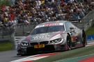 Joey Hand - Team RBM - BMW M4 DTM