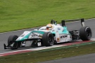 Dallara F312 - TOM's Toyota