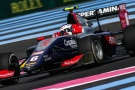 Guliano Alesi - Trident Racing - Dallara GP3/16 - Mecachrome