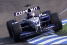 Juan Pablo Montoya - Williams - Williams FW23 - BMW