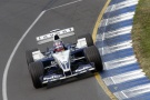 Juan Pablo Montoya - Williams - Williams FW25 - BMW