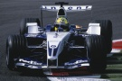 Ralf Schumacher - Williams - Williams FW25 - BMW