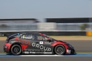 Honda Civic WTCC TC1