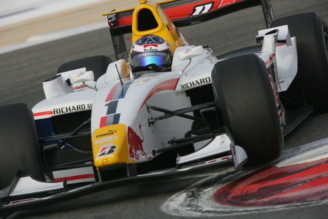 Photo: Michael Ammermüller - ART Grand Prix - Dallara GP2/05 - Renault