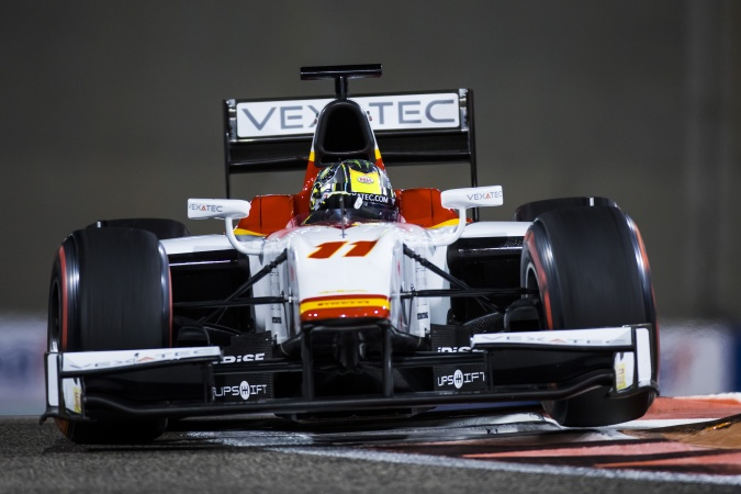 Photo: Lando Norris - Campos Racing - Dallara GP2/11 - Mecachrome