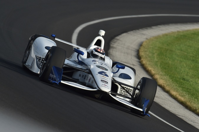 Photo: J.R. Hildebrand - CFH Racing - Dallara DW12 - Chevrolet