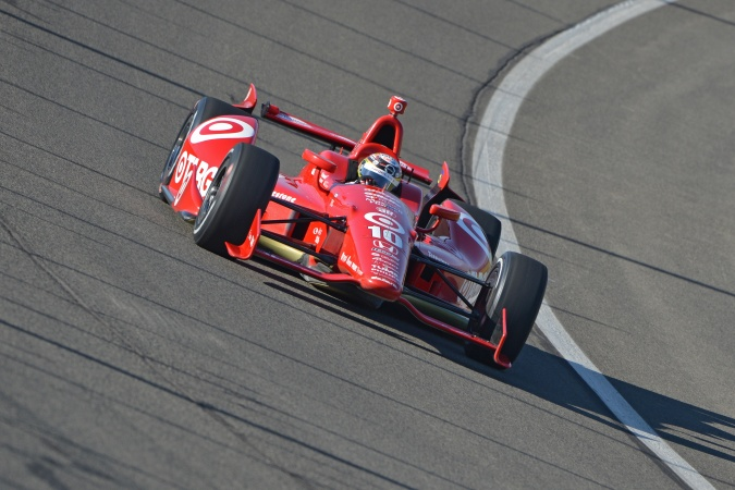 Photo: Alexandre Tagliani - Chip Ganassi Racing - Dallara DW12 - Honda