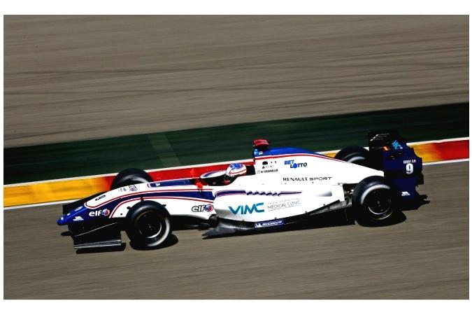 Nissan Race Tech Motorsport