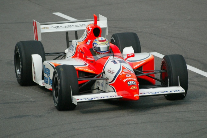 Photo: Cory Kruseman - PDM Racing - Dallara IR-02 - Chevrolet