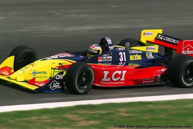 Photo: Andre Ribeiro - Tasman Motorsports Group - Lola T97/00 - Honda