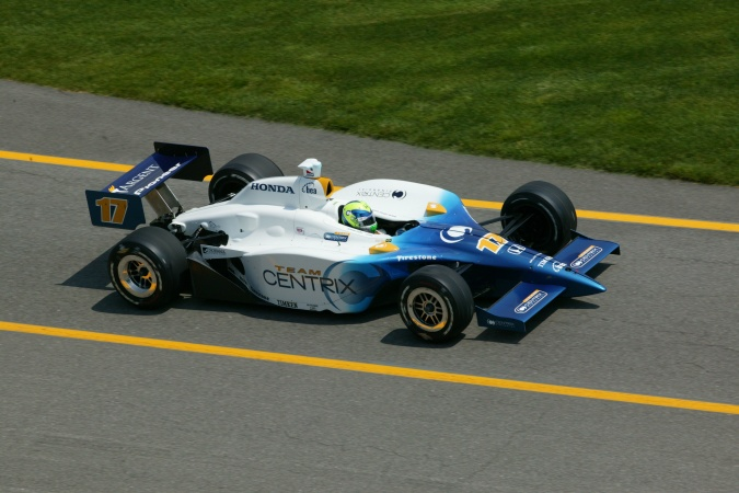 Photo: Vitor Meira - Team Rahal - Panoz G-Force GF09 - Honda