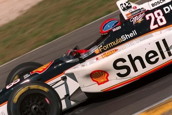 Bobby Rahal Team Rahal Indy Car World Series 1996 Photo 15 27