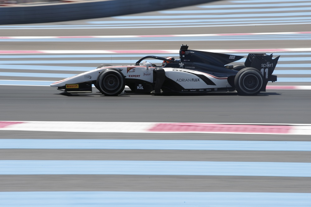 Charouz Racing System Background 8