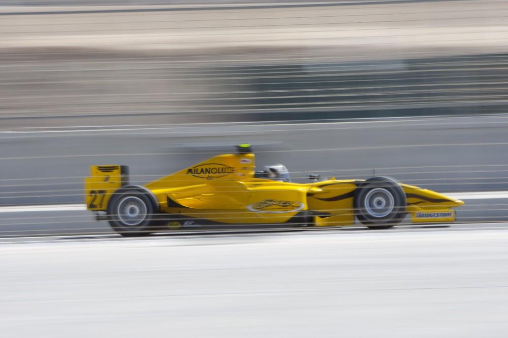 2008–09 GP2 Asia Series