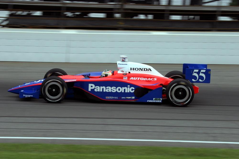 speedsport-magazine.com; 2004