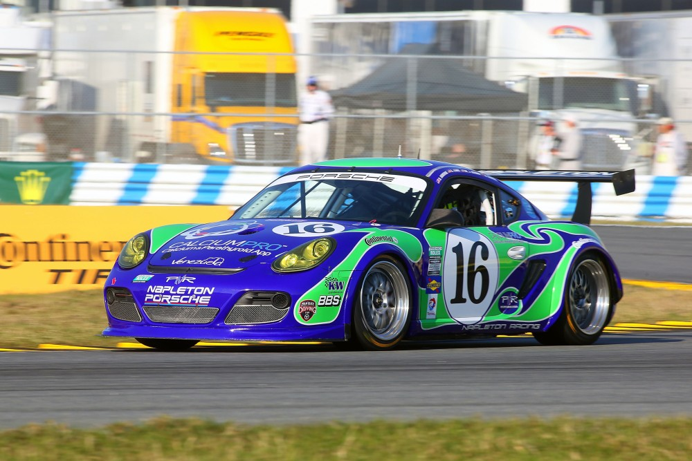 Jim Norman - Napleton Racing: Grand-Am Sports Car Series 2013 ...