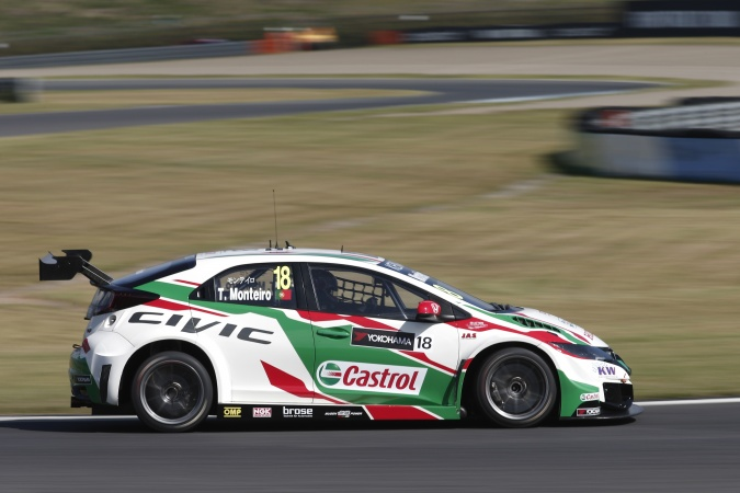 World Touringcars & ETCC