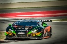 Blancpain GT Series Endurance Cup Class PRO Cup: