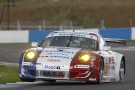 European LeMans Series Class GTE Am: