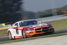 FIA GT Series Class PRO-AM Cup:
