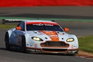 FIA World Endurance Championship Class GTE Am: