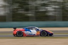 FIA World Endurance Championship Class LM GTE Am: