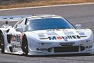 All-Japan GT Championship Class GT500: