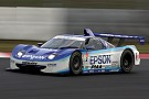 Japanese Super GT Series Class GT500: