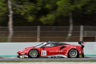 International GT Open Class PRO: